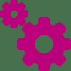 two-cogwheels-configuration-interface-symbol-1